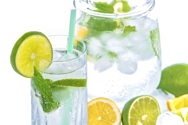 Estate, idratazione e voce
